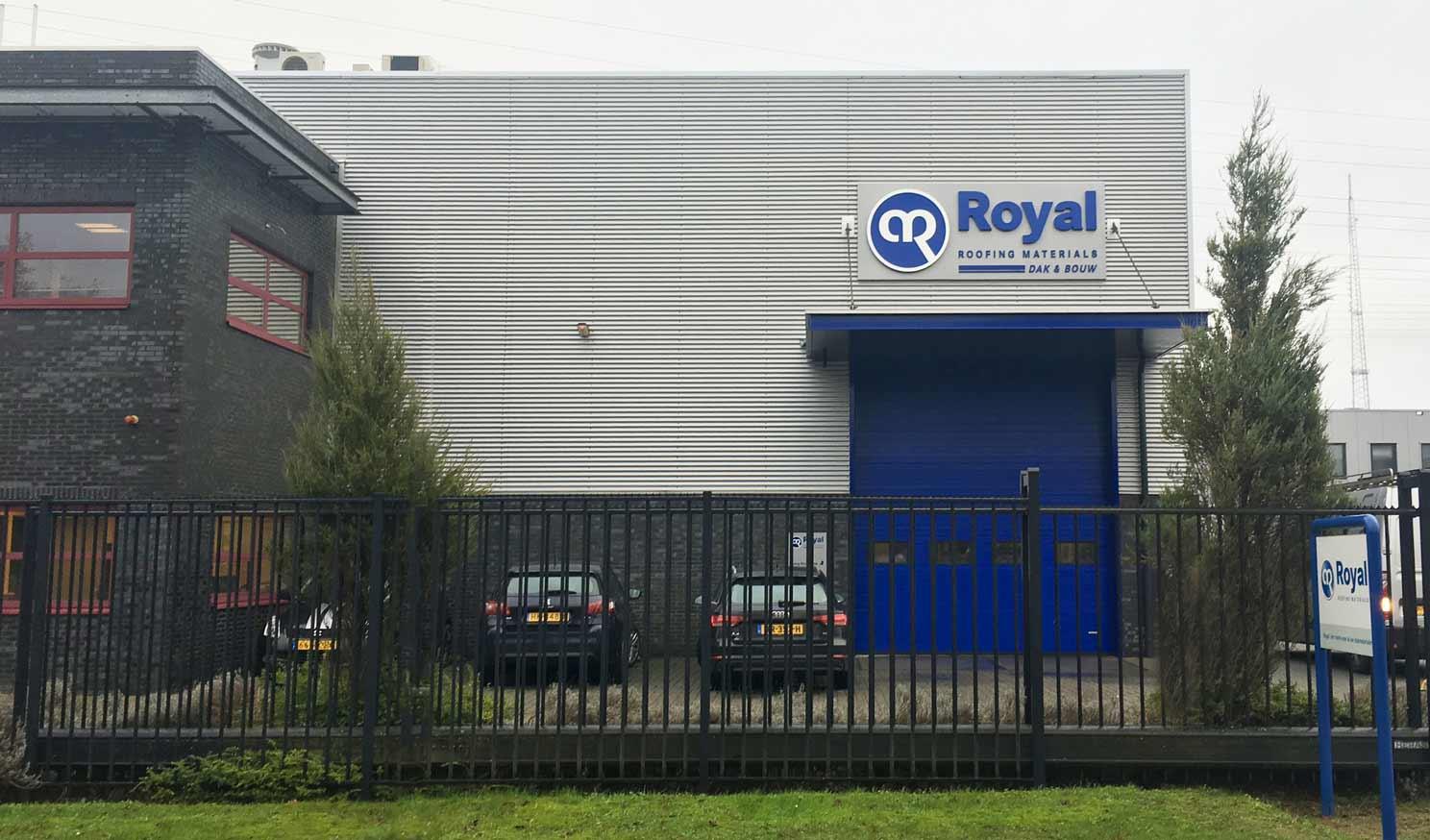 Royal dak & bouw Zwolle