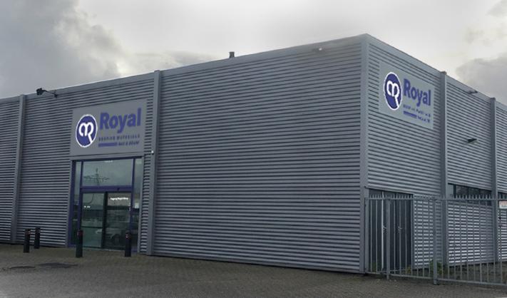 Royal dak & bouw Groningen