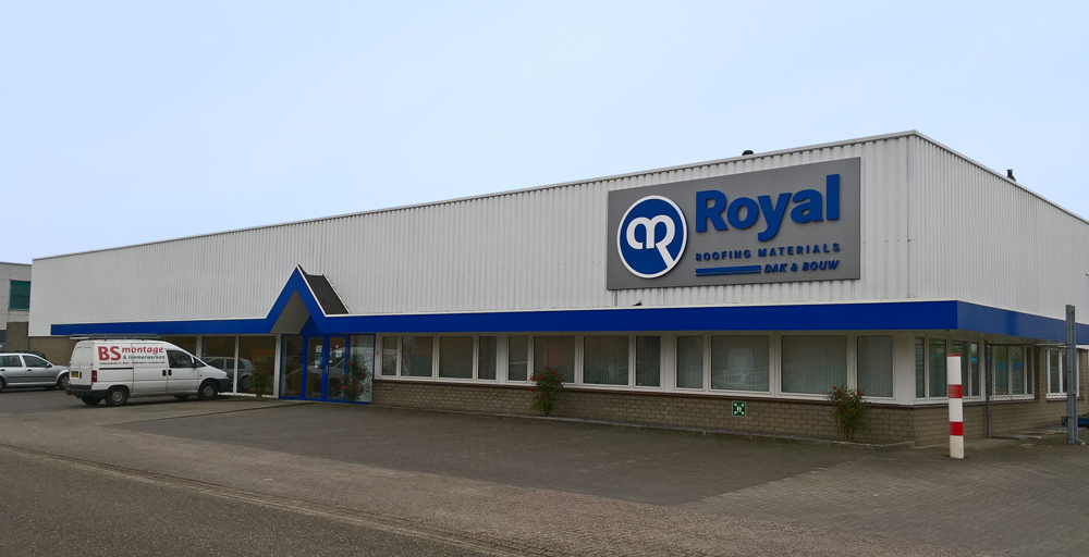 Royal dak & Bouw Horst