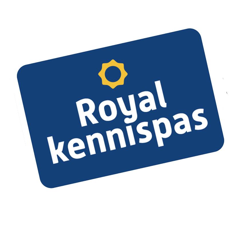 Royal Kennispas | Royal cursussen en opleidingen