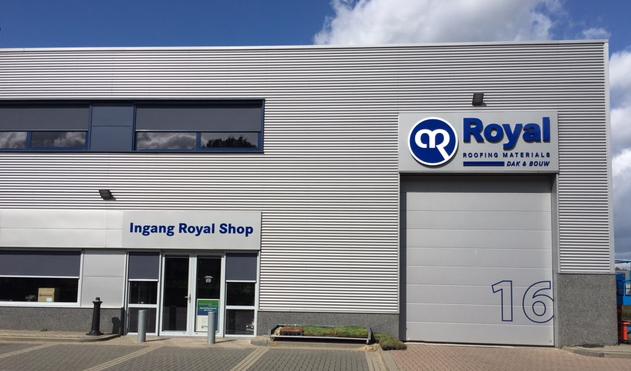 Royal dak & Bouw Roermond
