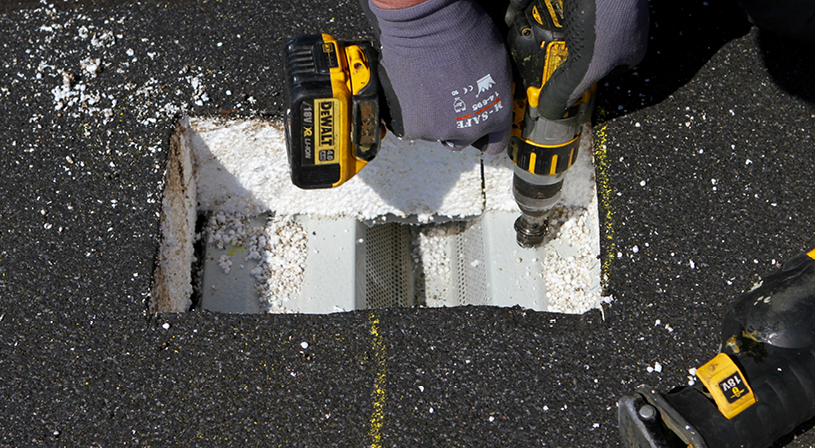 Dakonderhoud | Voorkom en genees dakproblemen met een jaarlijkse dakinspectie | Royal Roofing Materials