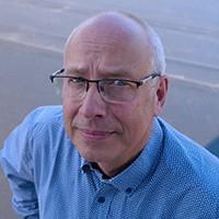 Martin Beckers - technisch adviseur Royal