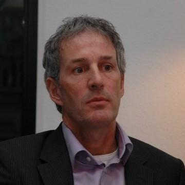 Peter Miltenburg - Technisch manager RRM