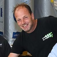 Marcel Groeneveld - eigenaar installatiebedrijf Groeneveld