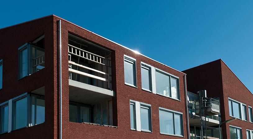Duurzame en energiezuinige EPDM dakbedekking