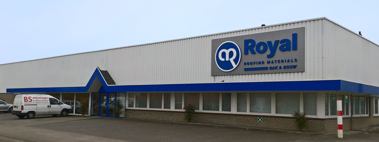 Horst Royal dak & bouw