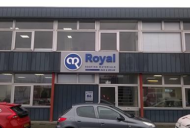 Ridderkerk Royal dak & bouw