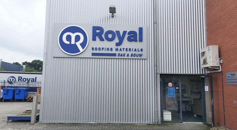 Commercieel medewerker binnendienst Oldenzaal