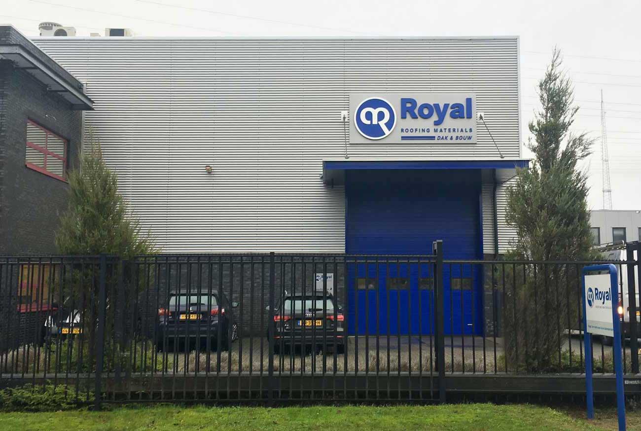 Zwolle Royal dak & bouw