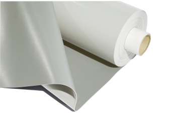 Witte TPO dakbedekking van Flagon | Cool Roofs & reflecterende dakbanen | Royal Roofing Materials