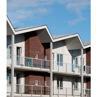 Kunststof dakbedekking & dakmaterialen | Royal Roofing Materials