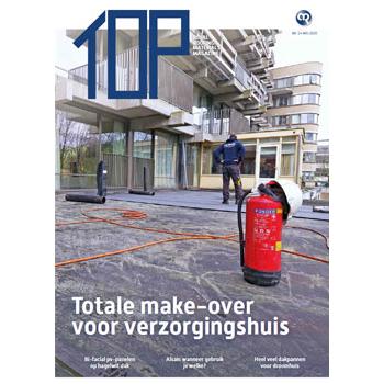 TOP magazine het vakblad voor de professionele dakdekker, installateur en aannemer | Royal Roofing Materials