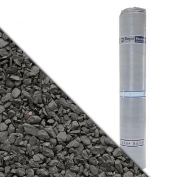 Zelflevende dakbedekking   Brandveilig werken met Royalstick & Royaledge ZK   Royal Roofing Materials