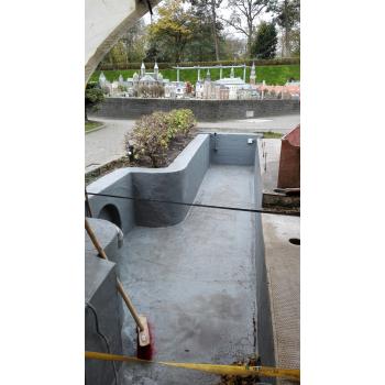 Vloeibare dakbedekking van Alsan | Bespaar tijd, geld en het milieu | Royal Roofing Materials