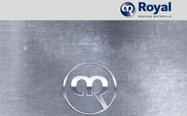 Zink maatwerk bestellen | Ruim 500 zinkproducten op voorraad | Royal Roofing Materials