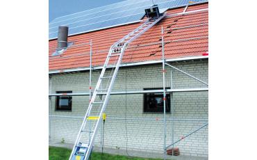 Vlutters verhuurservice Geda comfort ladderlift