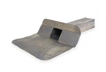HWA en uitlopen voor de afwerking van daken en dakbedekking | Royal Roofing Materials