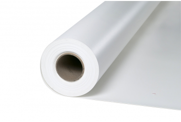 DoP prestatieverklaring Royal PVC-P Reflection | Witte kunststof dakbedekking van topkwaliteit | Royal Roofing Materials