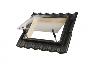 Dakramen met vele toepassingen | Royal Roofing Materials