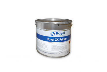Primers & coatings | Royal Roofing Materials