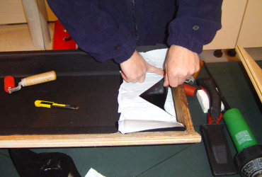 Resitrix en Resistit dakdekkers cursus volgen? | Royal Roofing Materials