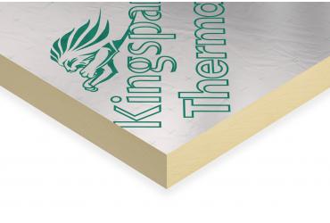 PIR dakisolatieplaten en materiaal online bestellen? | Royal Roofing Materials