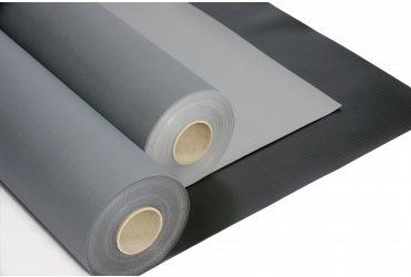 PVC dakbedekking | Royal Roofing Materials