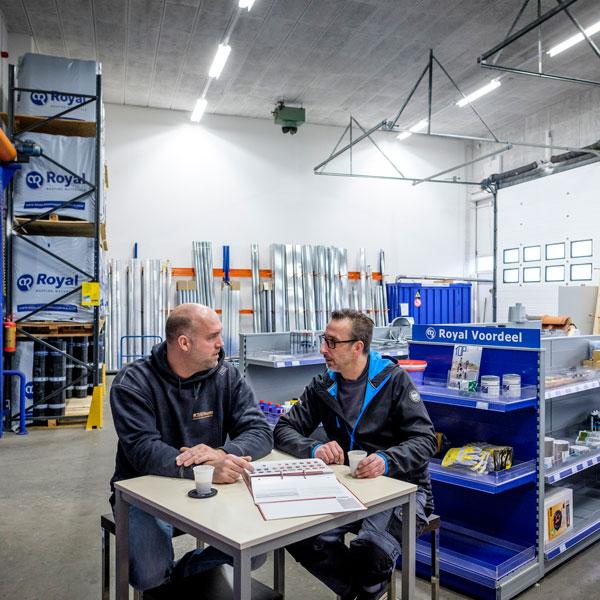 Interview Royal dak & bouw Rijswijk