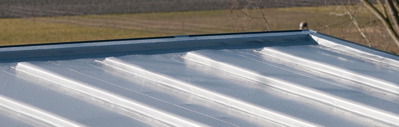 PVC dakbanen| kunststof dakbedekking | Royal Roofing Materials