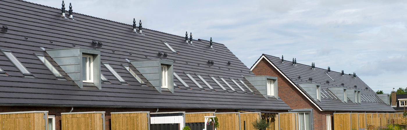 Zinken dakmaterialen | zinkproducten & maatwerk bestellen | Royal Roofing Materials