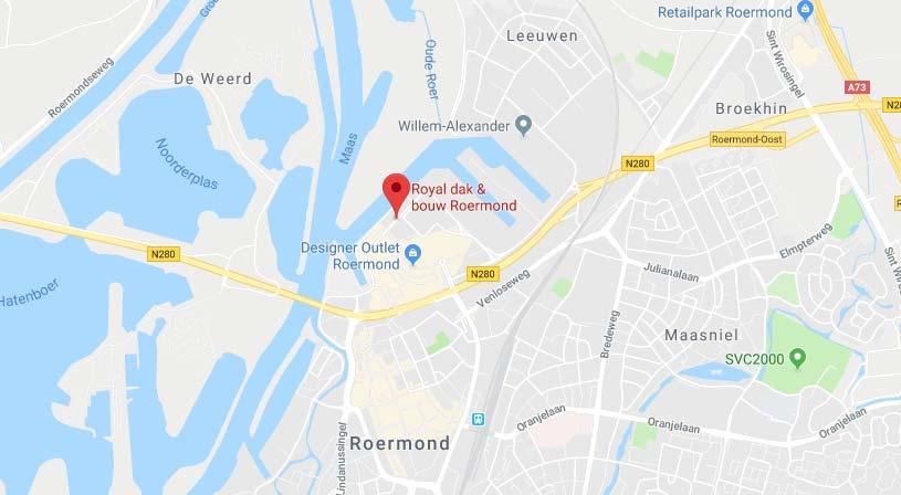Royal dak & bouw Zwolle | Adres: Schepelstraat 16, 6045 KA Roermond | Tel: 0475 311 919